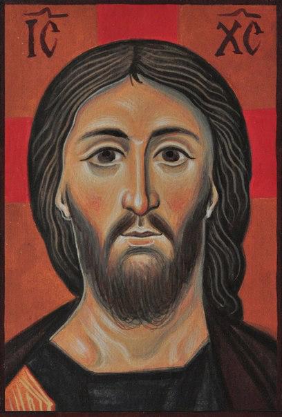 Христос Вседержитель, 2013 г.