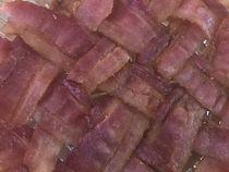 Big Mammy's Bacon Plait