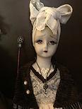 Crone Doll