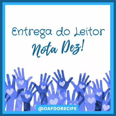 LEITOR NOTA DEZ - OAF