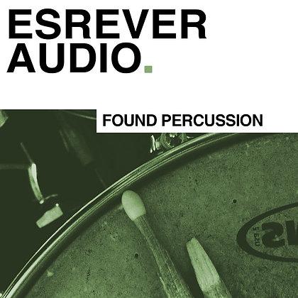Found Percussion