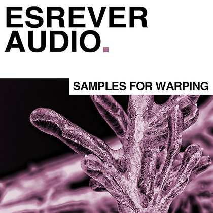Samples for Warping