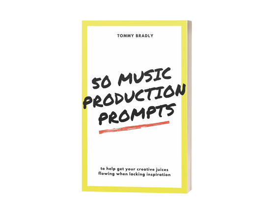 50 Music Production Prompts