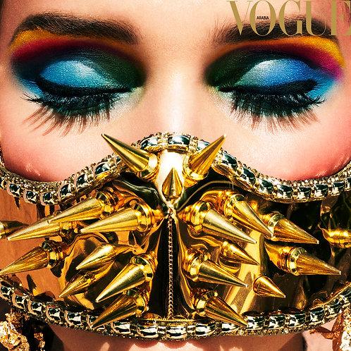 Vogue Mask