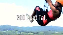 ZIP 200 FEET