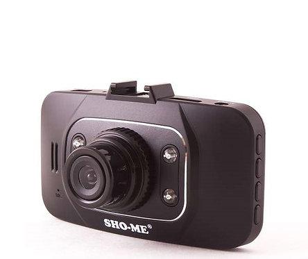 "Видеорегистратор SHO-ME FHD 8000SX (1920х1080 при 30к/с // 2,7"" // 140°)"