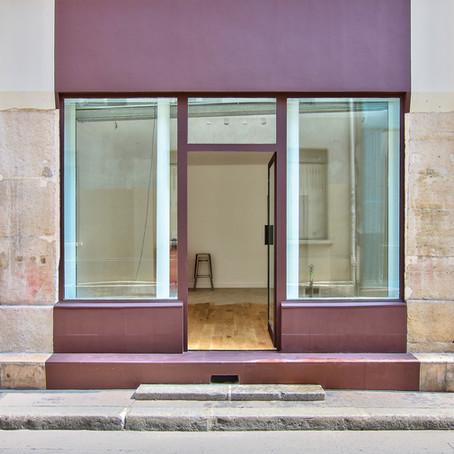 Les Appartements Éphémères ouvrent leur 3ème Pop-Up Store à Paris !
