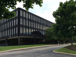 Brookfield Office 1