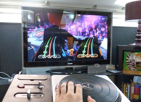 DJ Hero(Диджей Хиро)