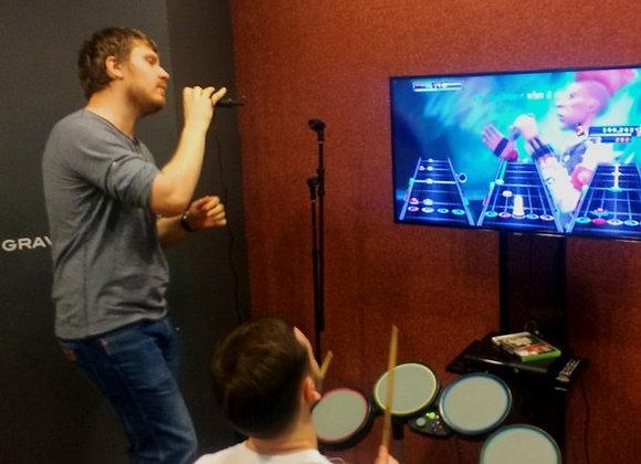 Guitar Hero (Гитар Хиро)