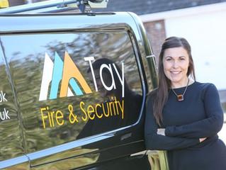 Nottingham Women in Business Award Nomination for our Ellie!