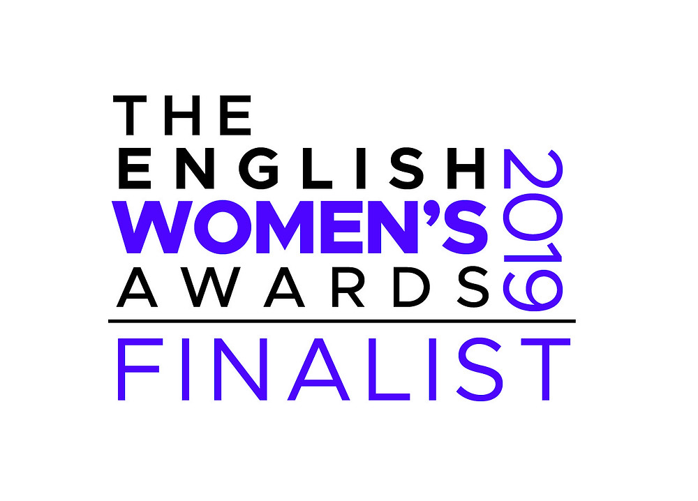 English Womens Awards Logo