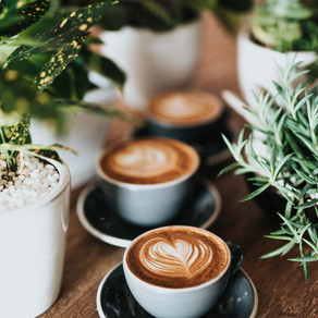 1st October 2019 – A day for Coffee, The Older Generation & Fire Safety? Let us explain