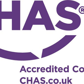 Another year of Health & Safety Excellence for Tay Fire & Security