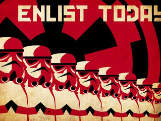 Enlist Today! #taytroopers