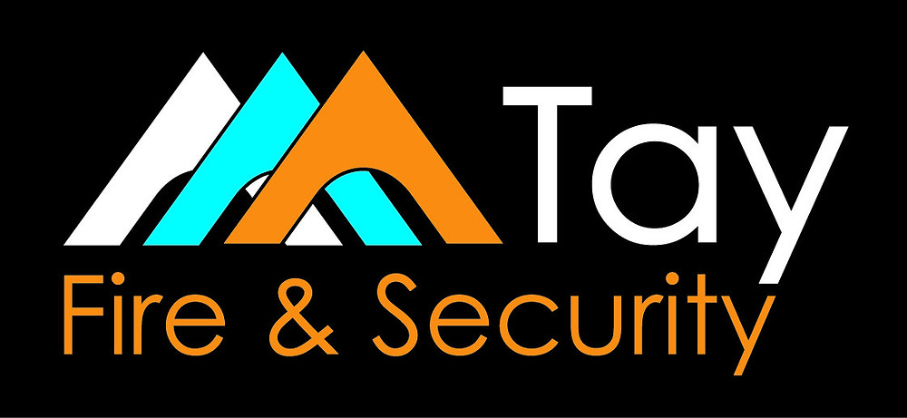 Tay Fire and Security Logo