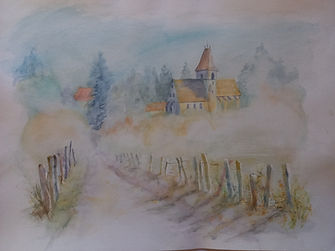 waldhart marie laurence alsace brume mat