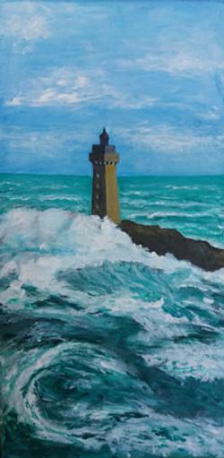 wallerand georges phare de la vieille