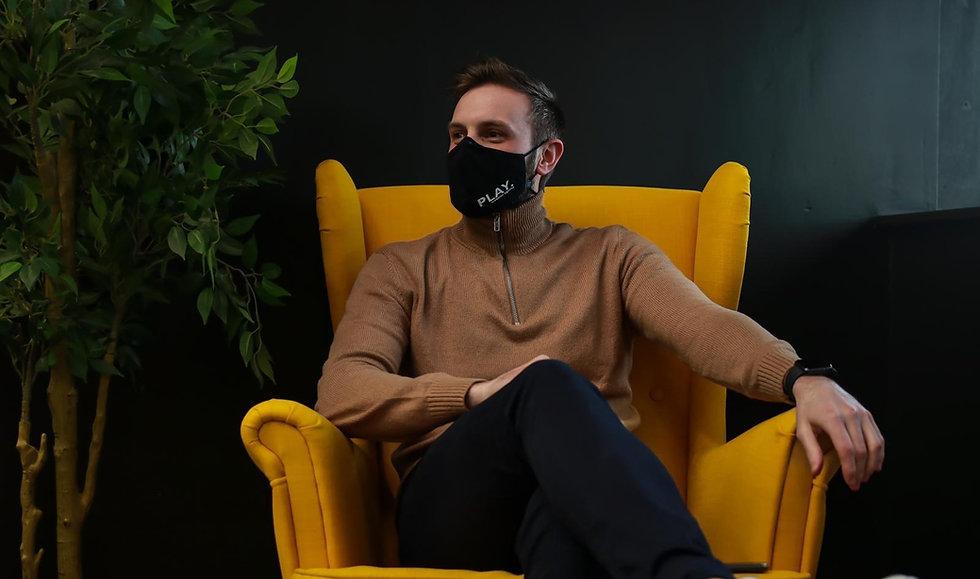 Goota Ireland Face Mask Distribution