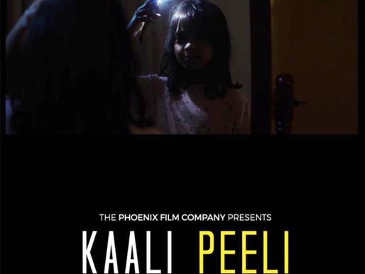 Kaali Peeli Short Film Review