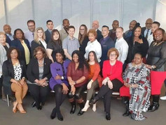 JLUSA Leading With Conviction Cohort 2020