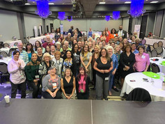 International Prison Family Conference 2019