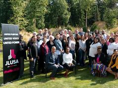 JLUSA Emerging Leaders 2019