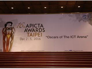 APICTA Awards 2016