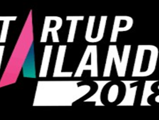 ThinkCloud與您相約在Startup Thailand 2018