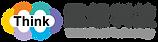 ThinkCloud雲想科技_橫式Logo_彩色黑字_版本1.png
