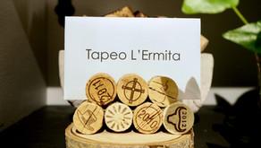 Tapeo L'Ermita