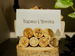 Comida para llevar de『 Tapeo L'Ermita 』