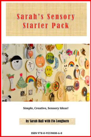 Sarah's Sensory Starter Pack