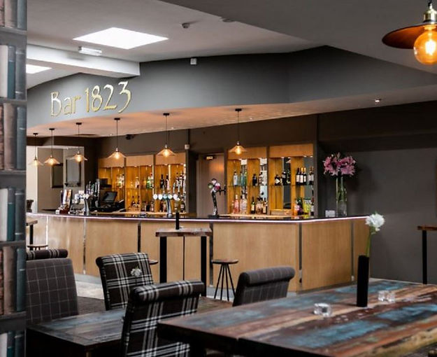 Bar 1823 Dunchurch Park.JPG