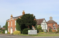 Kings Court Hotel Alcester.png