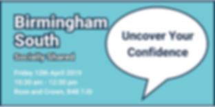 BHam South Eventbrite Banners 2019 April