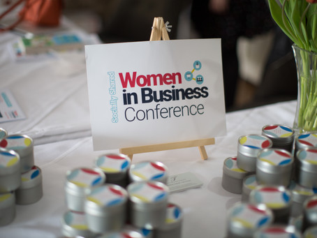 Women in Business Conference 2019