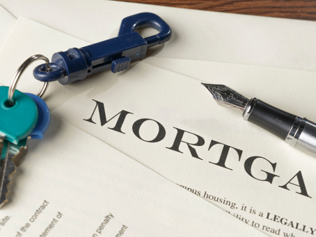 Self Employed and Getting a Mortgage