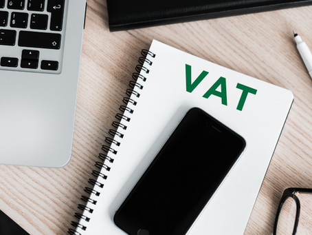 VAT – what's that? The no-nonsense guide for small businesses