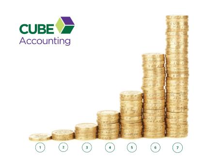 7 Steps For Improving Your Cash Flow