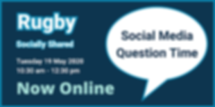 Rugby Online May 2020 Eventbrite Banner.