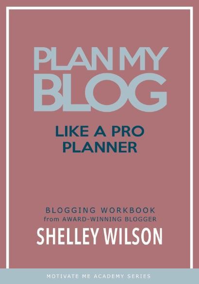 Plan My Blog Like a Pro