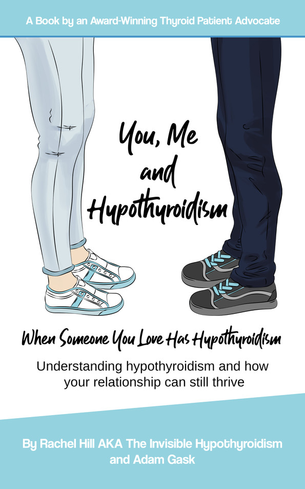 You, Me and Hypothyroidism