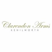 Clarendon Arms logo.png