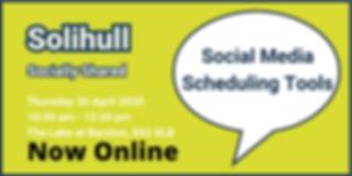 Solihull Online April 2020 Eventbrite.pn