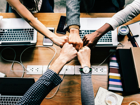 The Value of Collaboration in Small Business