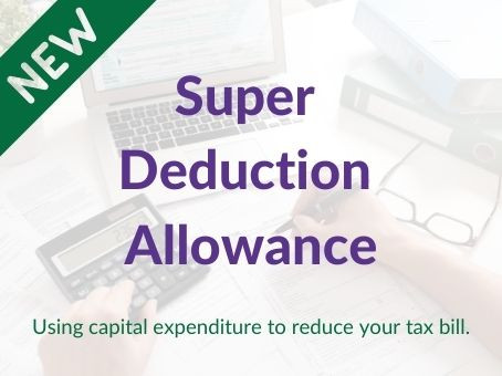 Using Capital Expenditure To Reduce Your Tax Bill