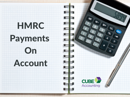 Understanding Payment on Account