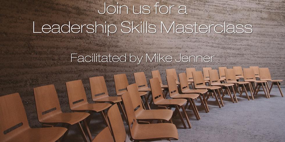 Leadership Skills Taster & Refresher Evening