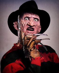 Freddy K.